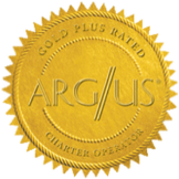 ARG/US Gold Plus Rated Charter Operator